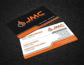Nro 246 kilpailuun Design Business Card - Redesign Truck Wrap käyttäjältä Uttamkumar01
