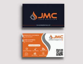 #828 for Design Business Card - Redesign Truck Wrap by expectsign