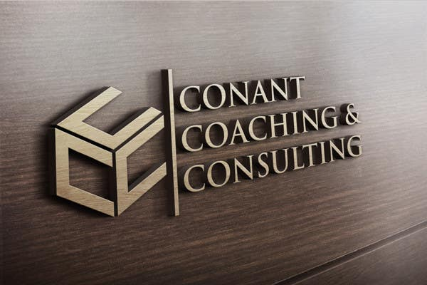 Konkurrenceindlæg #                                        24                                      for                                         Design a Logo for Conant Coaching & Consulting