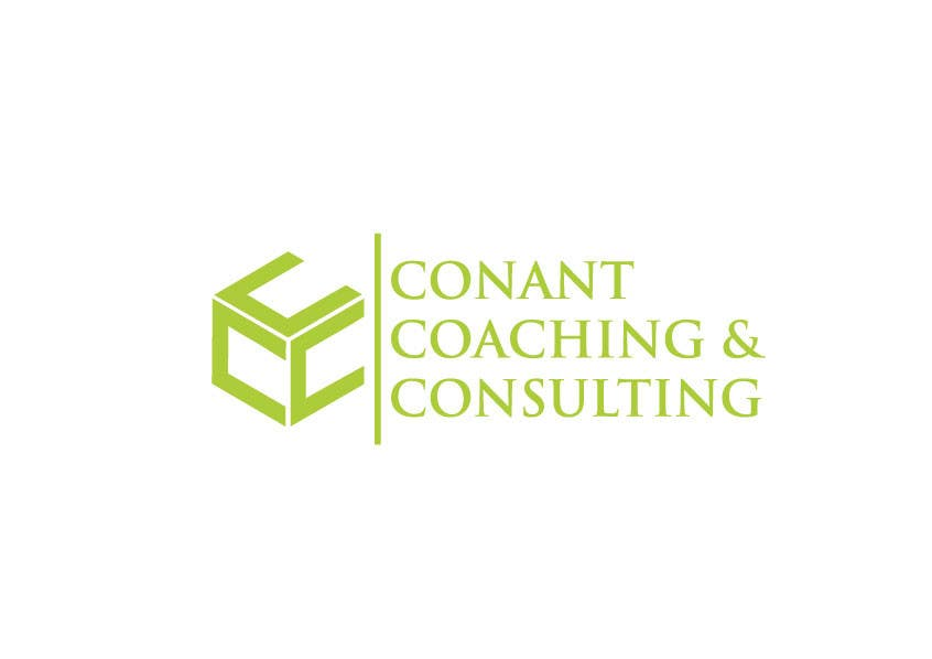 Konkurrenceindlæg #                                        25                                      for                                         Design a Logo for Conant Coaching & Consulting
