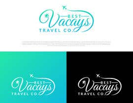 #320 для Design a Travel Agency Logo от UniqueDesign4u