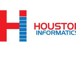 #206 for Houston Informatics Logo Design af swethaparimi