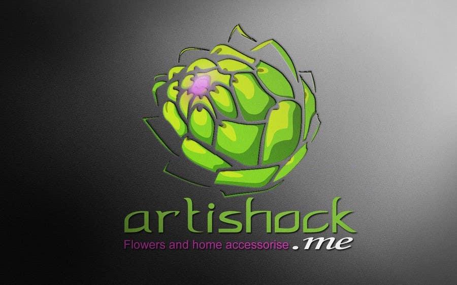 Penyertaan Peraduan #78 untuk Create logo.