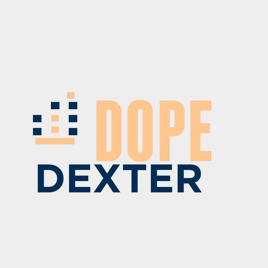 Конкурсная заявка №                                        53                                      для                                         Hey, I need a logo designed for my creative agency - Dope Dexter