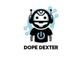 #8 для Hey, I need a logo designed for my creative agency - Dope Dexter от ameenshajahan