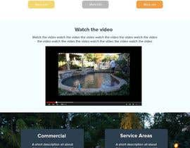 #3 para Website Design TouchUp For Mobile + Responsive Design Needed For Tablet & Desktop por vincentfeeney