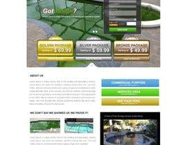 #17 cho Website Design TouchUp For Mobile + Responsive Design Needed For Tablet & Desktop bởi webmastersud