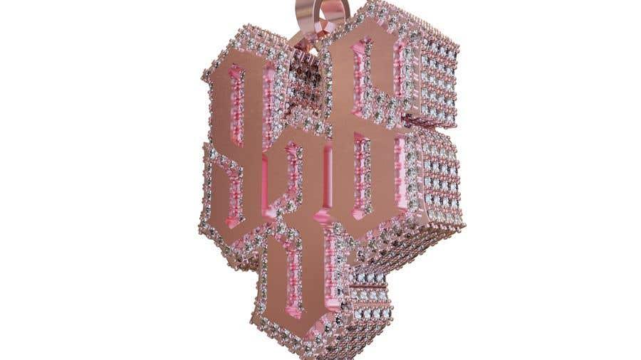 Bài tham dự cuộc thi #                                        12                                      cho                                         Jewelry Rendering and File