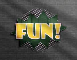 kamrul10299 tarafından kids brand logo design / pop art style için no 26