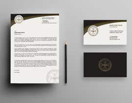 #146 untuk Business Card, Letter Head, Envelopes and Email Signature Template. oleh NImo87