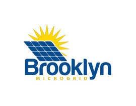 #25 for Design a Logo for Brooklyn Microgrid af jaywdesign