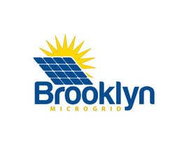 #25 for Design a Logo for Brooklyn Microgrid by jaywdesign