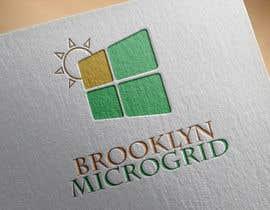 #12 for Design a Logo for Brooklyn Microgrid by kishanbhatt7
