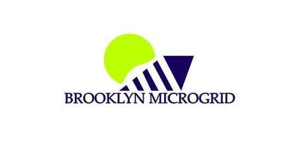 #10 untuk Design a Logo for Brooklyn Microgrid oleh brunusmfm