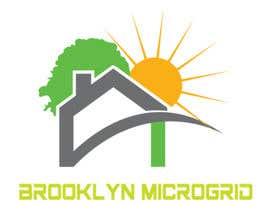 #18 for Design a Logo for Brooklyn Microgrid by Jeric0799