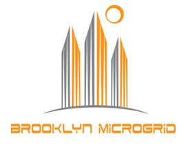 #24 for Design a Logo for Brooklyn Microgrid by Jeric0799