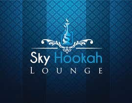 #12 for Design a Logo and Menu for a Hookah / Shisha Lounge by amzilyoussef18