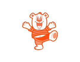 #62 for Bvby is my company name and i would like a teddy bear mascot for my company we sell baby gifts af NajmunNahar606