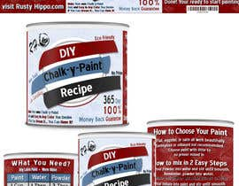 #34 cho Can YOU Fix my Label Design? EASY MONEY! Print and Packaging ReDesign for Rusty Hippo bởi AlexTV