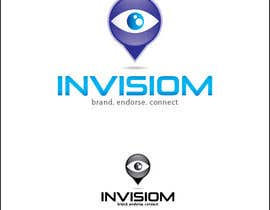nº 27 pour Logo Design for Invisiom par fatamorgana