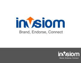 nº 35 pour Logo Design for Invisiom par smarttaste