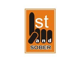 #59 for Design a Logo for First and Sober by Wagner2013