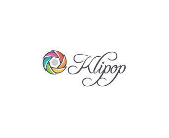 #14 for Design a Logo for Klipop af feroznadeem01