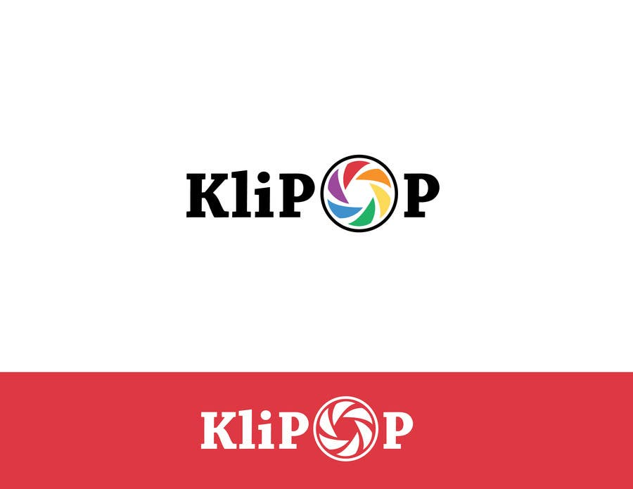 Contest Entry #29 for Design a Logo for Klipop