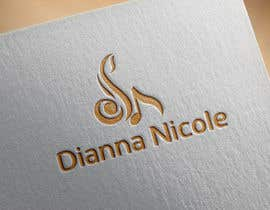 #9 for Design a Logo Dianna by igrafixsolutions
