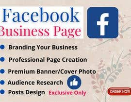 #15 for Facebook Post Marketing by shammiakhtar