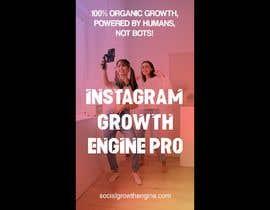#43 para Create Instagram Feature Ad Video & Story por misdrahim