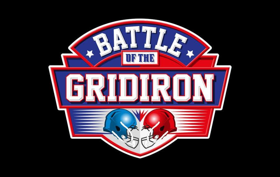 Konkurrenceindlæg #                                        61                                      for                                         Design a Logo for Battle of the Gridiron