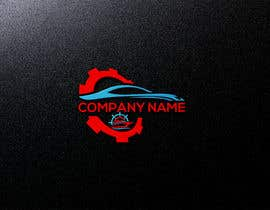 #40 untuk Develop me a logo oleh sh013146
