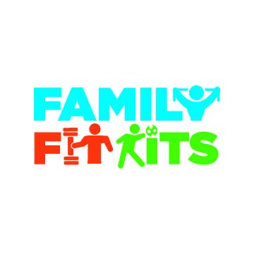 Contest Entry #                                        50                                      for                                         Design a Logo for Family Fit Kits