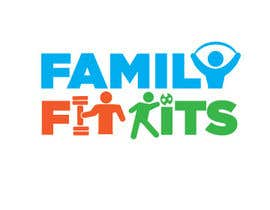 #51 for Design a Logo for Family Fit Kits by crystales