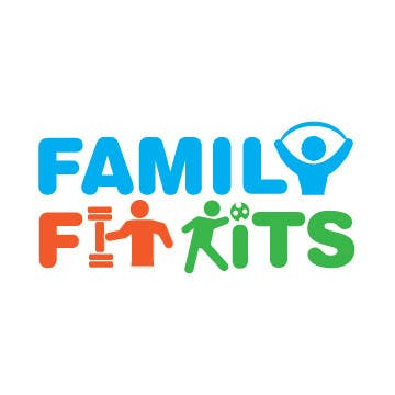 Contest Entry #                                        54                                      for                                         Design a Logo for Family Fit Kits
