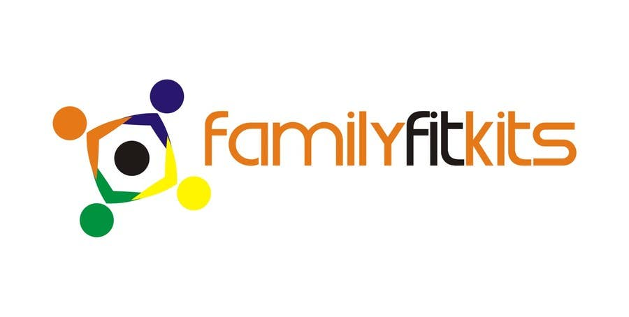 Contest Entry #                                        31                                      for                                         Design a Logo for Family Fit Kits