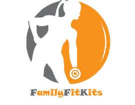 #47 for Design a Logo for Family Fit Kits by paU1i