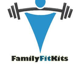 #49 for Design a Logo for Family Fit Kits by paU1i