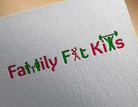 #18 cho Design a Logo for Family Fit Kits bởi akram1293
