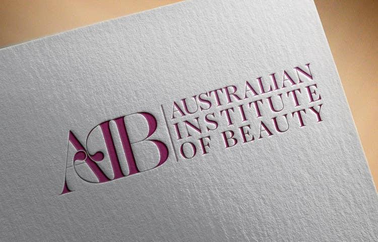Konkurrenceindlæg #                                        42                                      for                                         Design a Logo for A Beauty Training Academy