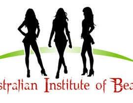 Nro 38 kilpailuun Design a Logo for A Beauty Training Academy käyttäjältä Webicules