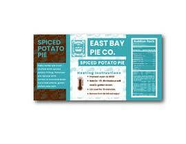#5 для Product Label Design от fb5983644716826
