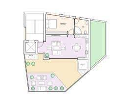 Nro 4 kilpailuun Best flat configuration käyttäjältä brazi2803