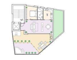 Nro 7 kilpailuun Best flat configuration käyttäjältä brazi2803