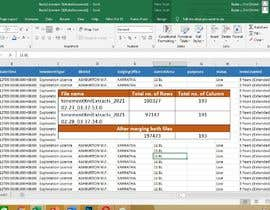 #14 for Combine XML files and load into excel by badarudinchishti