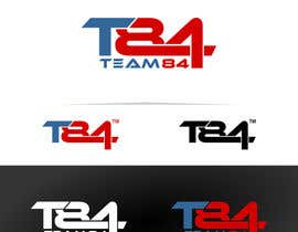 nº 70 pour Design a Logo for Team 84 par lucianito78