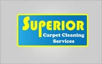 """Graphic Design Contest Entry #57 for Logo Design for """"Superior Carpet Cleaning Services"""""""