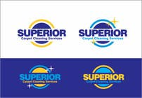 """Contest Entry #48 for Logo Design for """"Superior Carpet Cleaning Services"""""""