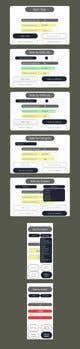 Kilpailutyön #                                                27                                              pienoiskuva kilpailussa                                                 Design & Code a HTML Dashboard (JavaScript, etc)